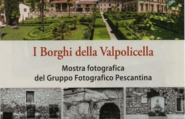 "PHOTO EXHIBITION ""THE VILLAGES OF THE VALPOLICELLA"""